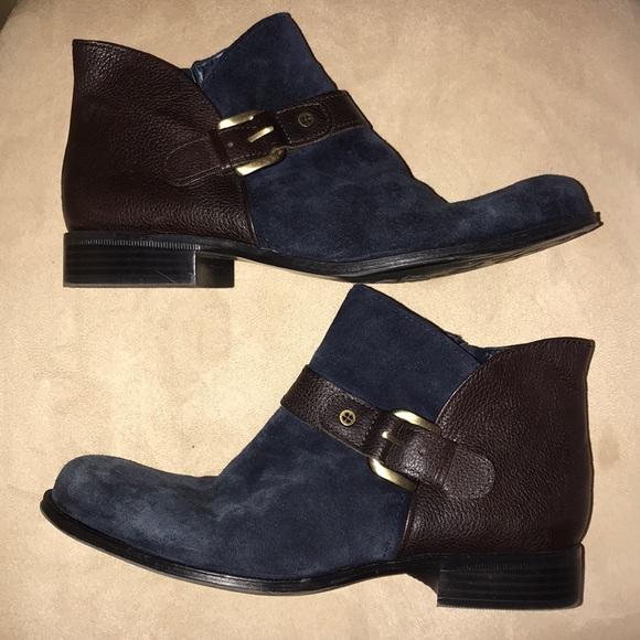 Naturalizer Shoes - Naturalizer Jarret Booties